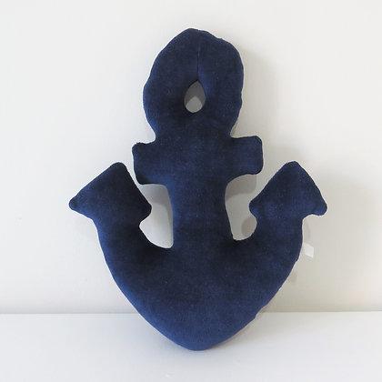 Âncora Azul Marinho
