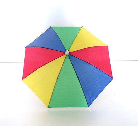 Guarda-Chuva Colorido - Circo