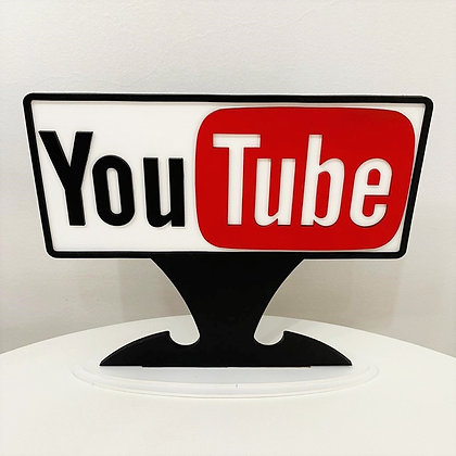 Youtube Placa