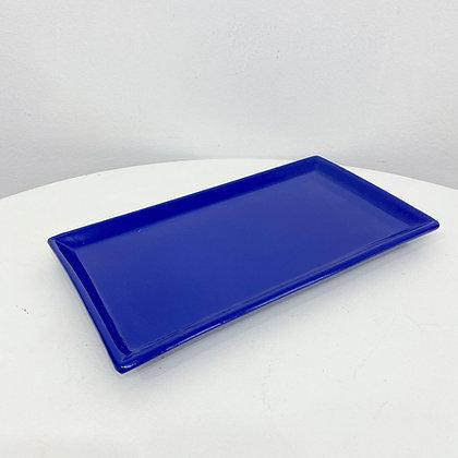 Bandeja Ret Azul Royal M