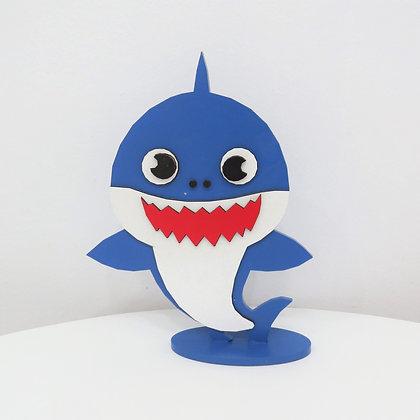 Baby Shark Azul
