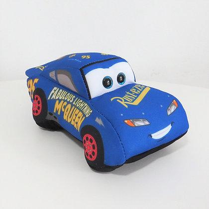 Carro Disney Azul