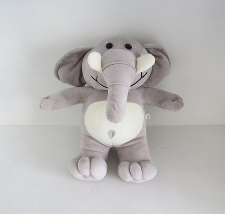 Elefante Pelúcia - Safari - Circo
