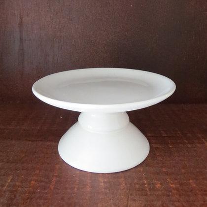 Prato Liso Branco P