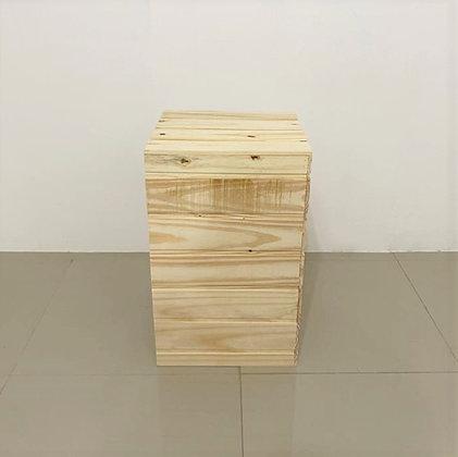 Mesa Cubo Pinus P