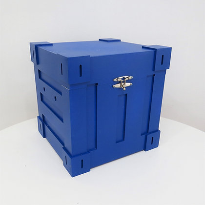 Container Azul G