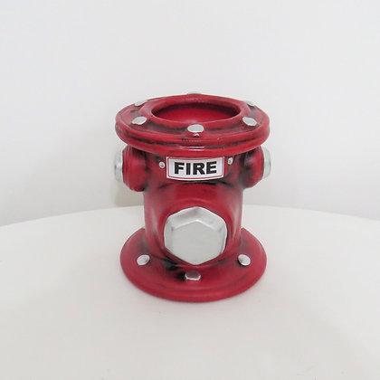 Hidrante Vaso