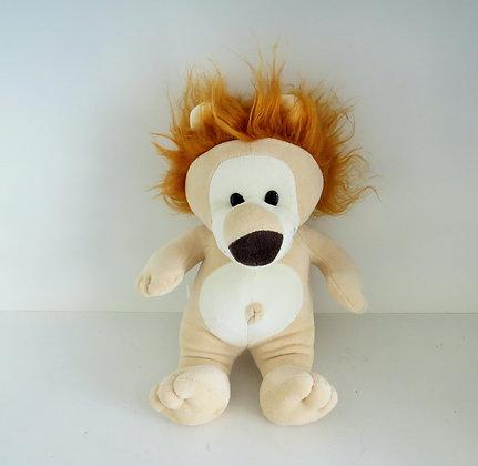 Leão - Safari - Circo