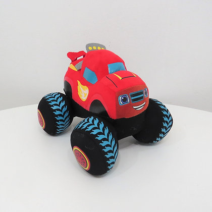 Blaze - Blaze and the Monster Machines