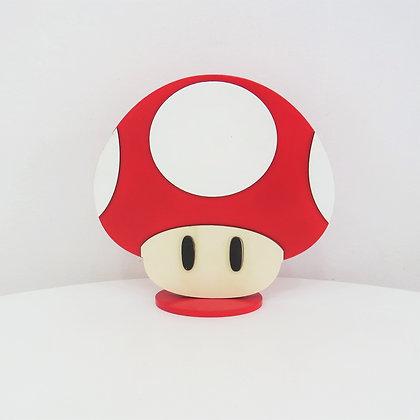 Cogumelo Mario Bross