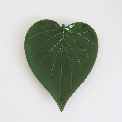 Bandeja Folha Verde G