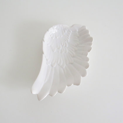 Bandeja Asa Branca - Batizado - Comunhão