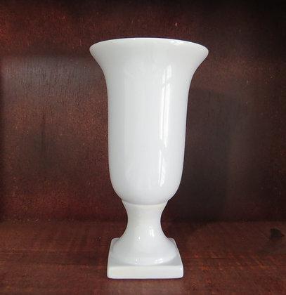 Vaso Tulipa Branco