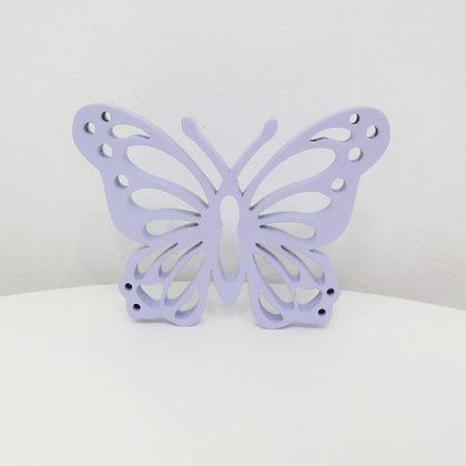 Borboleta Lilás M