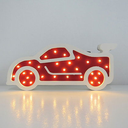Carro Luminoso