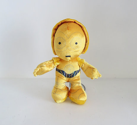 Andróide C-3PO - Star Wars