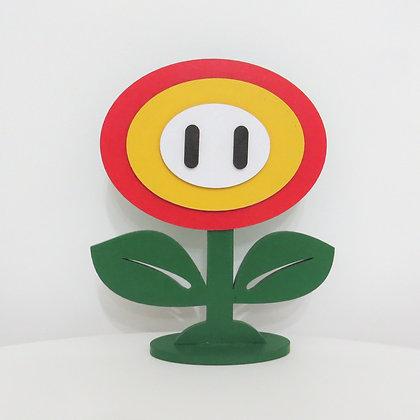 Flor Mario