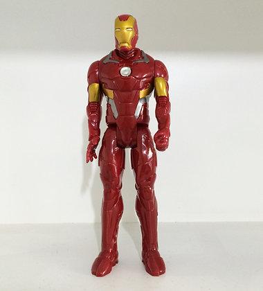 Homem de Ferro  - Super Herói