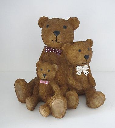 Urso Família