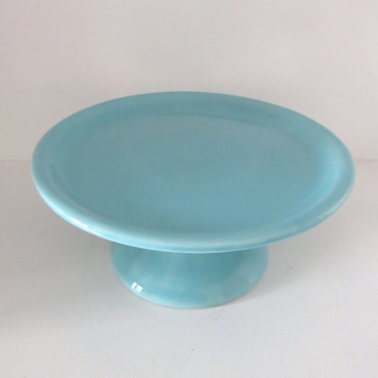 Prato Liso Azul Claro M