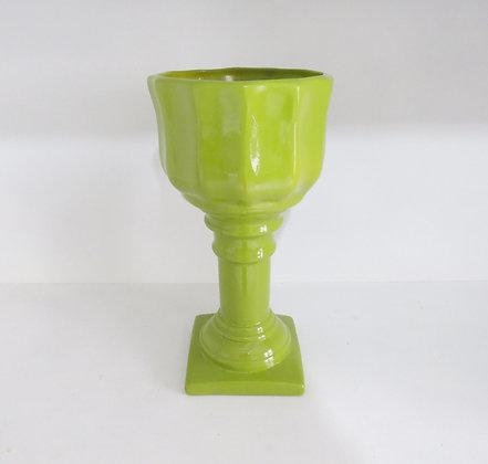 Vaso Torre Verde Limão