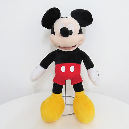 Mickey G