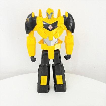 Transformers Bumblebee Amarelo