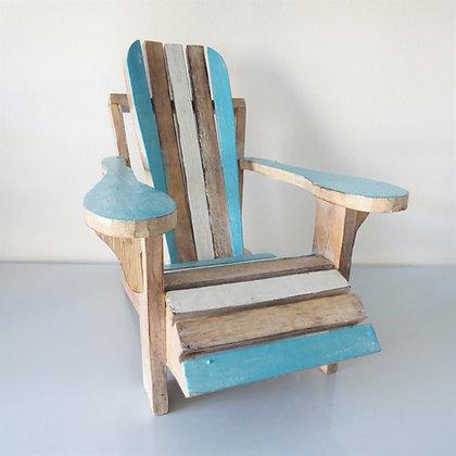 Cadeira Náutica