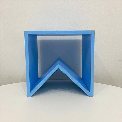 Bandeirinha Azul M