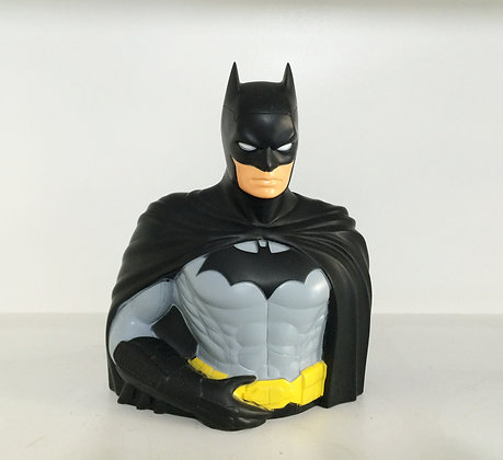 Batman Busto - Super Herói