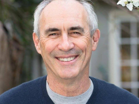 Warum Dr. David Hanscom die Wirbelsäulenchirurgie aufgibt