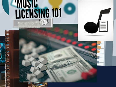 This Is How YOU Can Get A Licensing Deal!