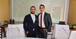 Irmãos Queiroga | Dr. Allan e Felipe Queiroga