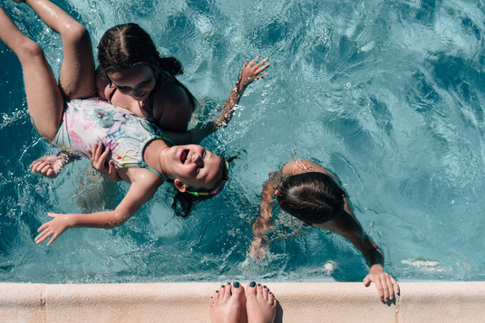 Capturing Life with your Children