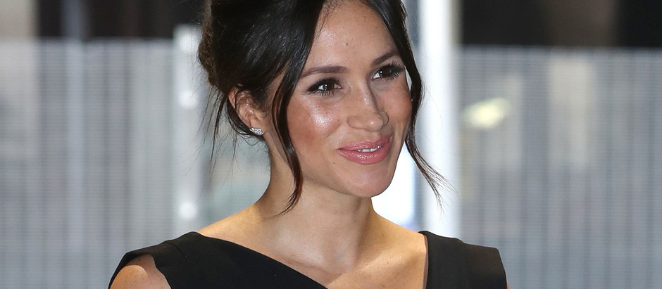 All Hail the Duchess of Sussex