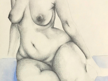 'Woman Crush Wednesday' by Adekepemi Aderemi
