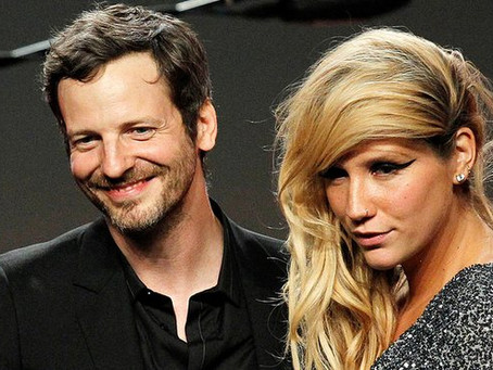 Ke$ha vs. Dr Luke