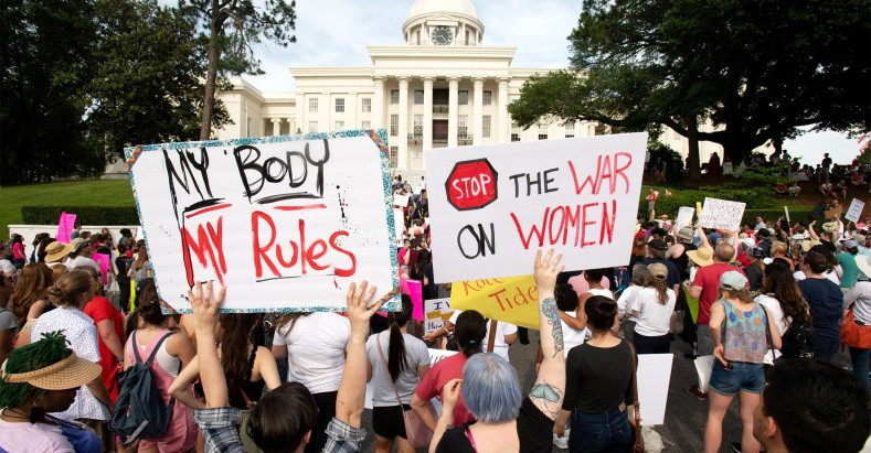 Is There Anything I Can Do About The New US Abortion Laws?
