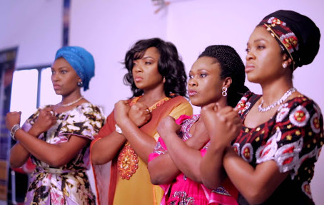 How 'Wives on Strike' Uses Humour To Address Social Issues
