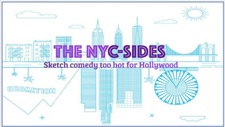 Booked: 2018 CBS Diversity Sketch Comedy Showcase meets NYC
