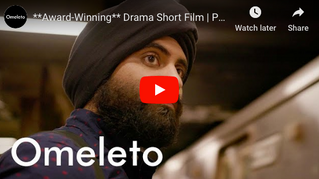 Pagg is now on Youtube via Omeleto!
