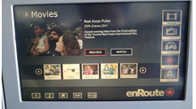 View Pagg on Air Canada this Summer!