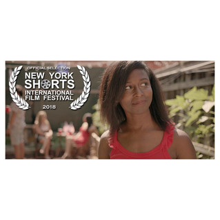 Pagg screens in NYC at the NY Shorts International Film Festival