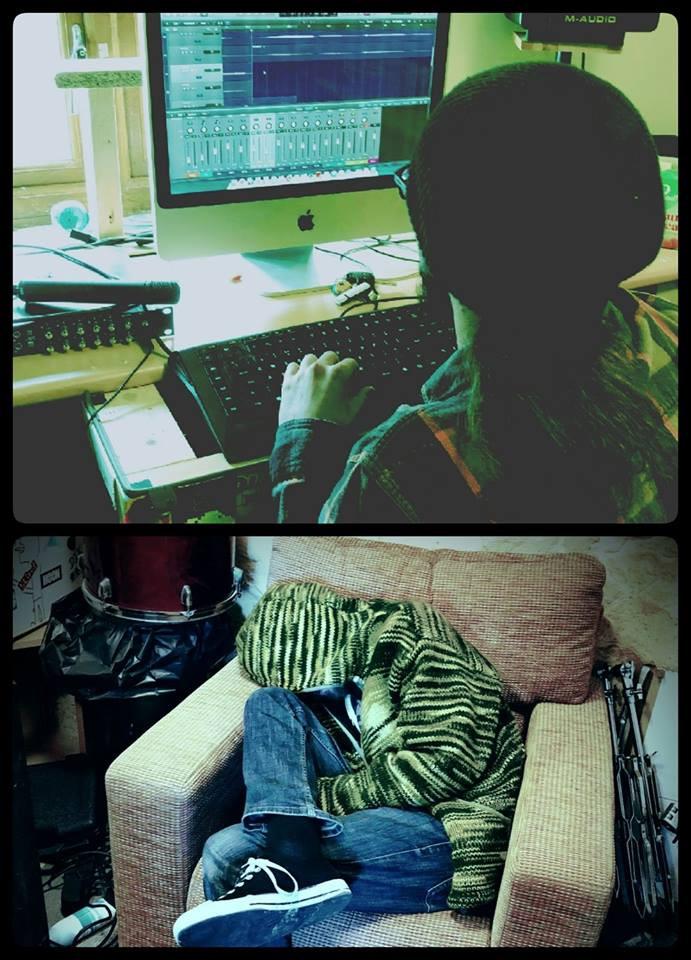 its hard work being a vocalist