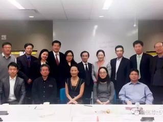 中国高校北美校友会联盟第三届换届选举揭晓