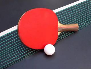 """中国高校北美校友会联盟""""高校联盟杯""""乒乓球赛报名通知"""