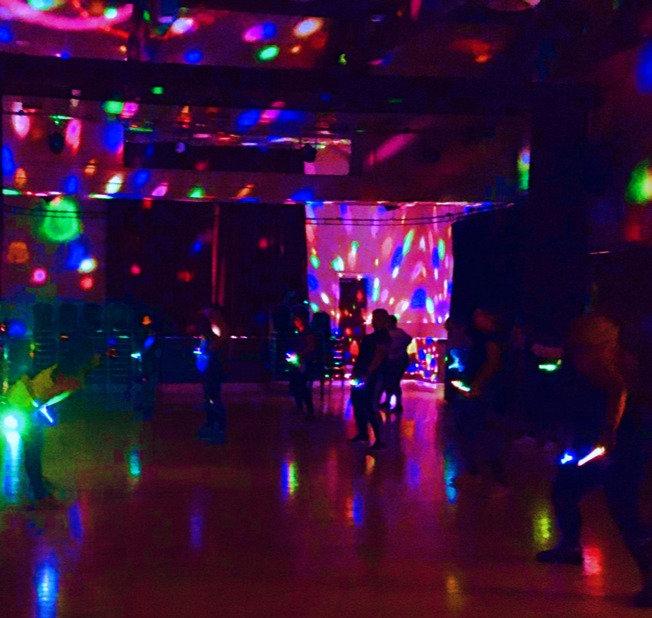 AUTUMN 1- Dancercise- Silsden