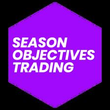Season Objectives
