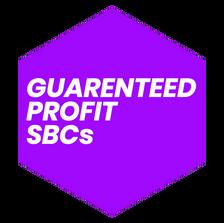 Guarenteed Profit SBCs