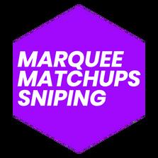 MM Sniping